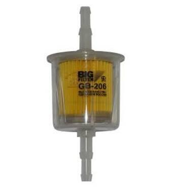 Фільтр паливний прямій BIG GВ-206