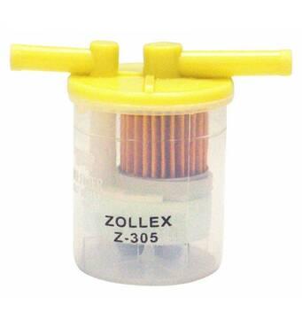 Фільтр паливний відстійник з магнітом Zollex Z-305