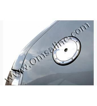 Накладка на лючок бензобака (нерж.) - Peugeot 106 купить в Полтаве