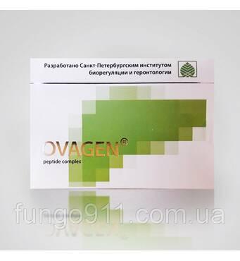 Оваген 60 - пептиды для печени