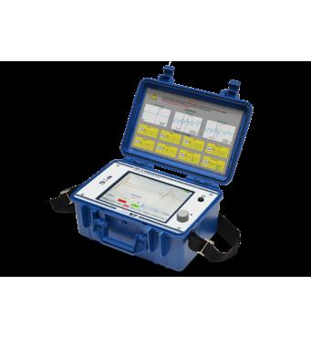 Рефлектометр для электрических кабельных линий RIF-9