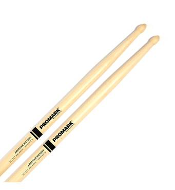 PROMARK FBH580TW FORWARD BALANCE HICKORY .580 TEAR DROP WOOD TIP
