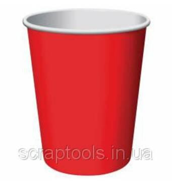 Паперова скляночка - Classic Red (73525102245)