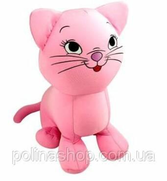 "Іграшка ""Котеня"" Рожеве 6918dt"