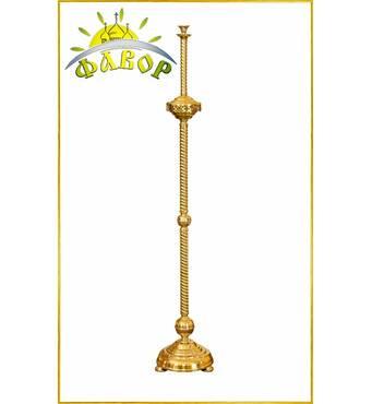 Свічник виносною на 1 свічу