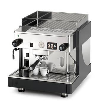Професійна автоматична кавова машина MCE Start  EVD / 1 група