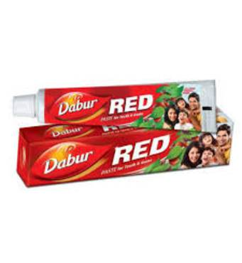 Зубна паста Ред Дебур Red Dabur 100г