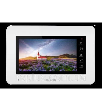 Видеодомофон Slinex  XS-07M white