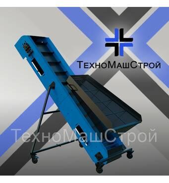 Транспортер ТЛК- 2 (Калібратор)