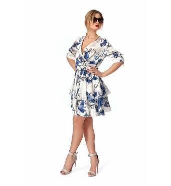 Женское летнее платье 001231