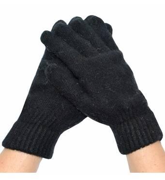 Мужские перчатки, зимние 02
