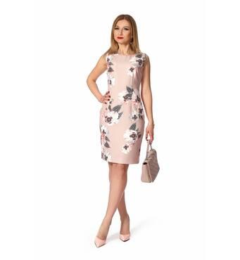 Жіноче літнє плаття 001133