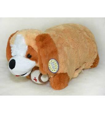 Подушка Собачка, большая