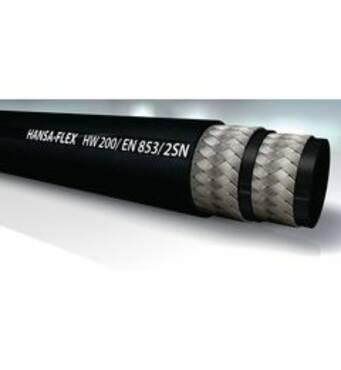 Шланг для подання гарячої води - HW 200 (2sn)