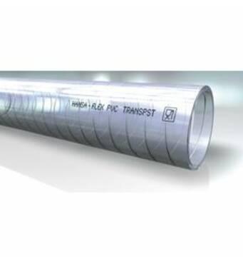 Шланг з м'якого ПВХ - PVC TRANSP ST