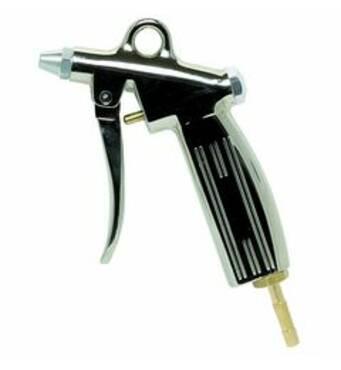Пневматичний продувальний пістолет зі вставним з'єднанням - LP - LKS