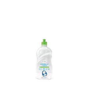 Жидкость для мытья детской посуды 500 мл