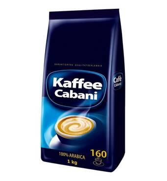 Кава в зернах Cabani, 1 кг Великобритания