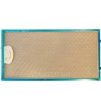 Фільтр алюмінієвий  200х390мм