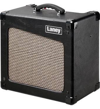Laney CUB10 - Гитарный Ламповый Комбо