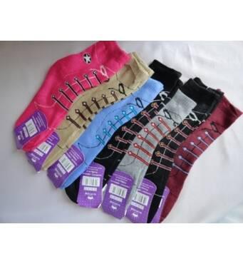 Недорого купить носочки женские оптом