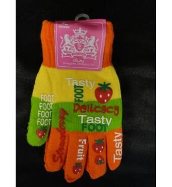 Перчатки детские хорошего качества. Купить оптом