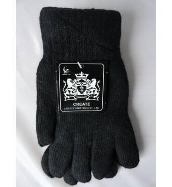 Жіночі рукавички зимові купити оптом