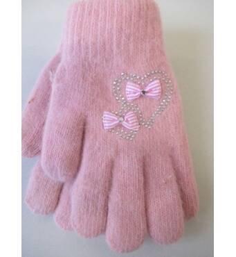 Теплі рукавички купити оптом.