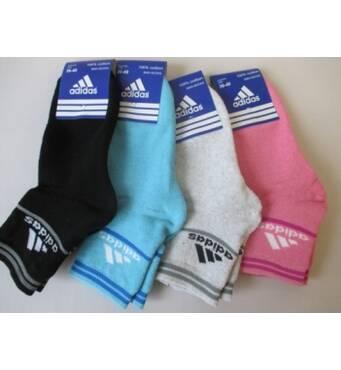 Купить махровые носочки на зиму