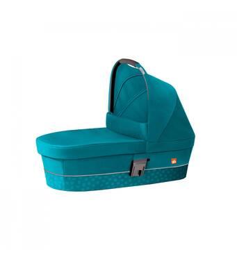 Корзина GB Cot/Capri Blue - turquoise