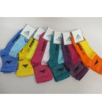 Купить оптом трикотажные спортивные носки.