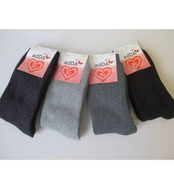Качественные шерстяные носочки на зиму.