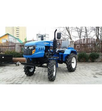 Lider 180D Lite колеса 7.5/16 - 6.00/12 Blue
