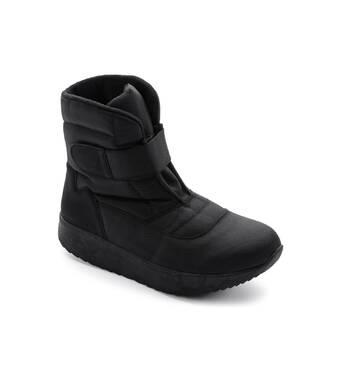 Cапоги мужские низкие Walkmaxx Comfort 3.0   42  Черный