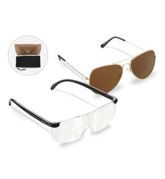 Очки-лупа Zoom Vision (9004901000)