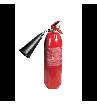 6712 Вогнегасник углекислотный ОУ- 3 (ВКК- 2)