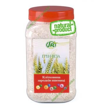 Клітковина зародків пшениці, 300 гр