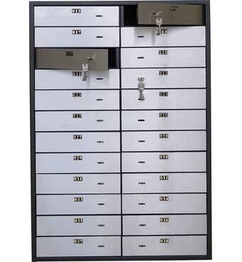 Шкаф депозитный DB-24