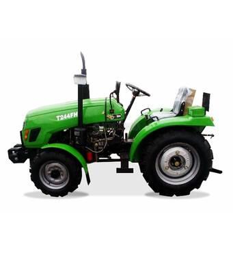 Трактор Т244FHL