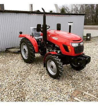 Трактор Т244FHT