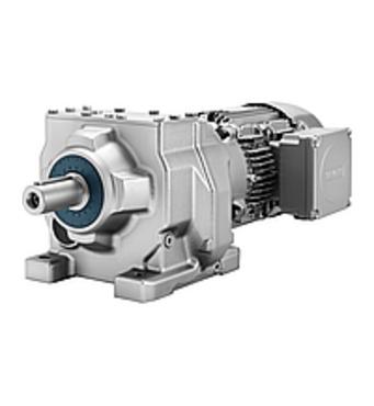 Мотор-редуктор 2KJ3108-1HJ22-2AM1-Z D05+K01+K06+L02+L75+M55+N68, Siemens