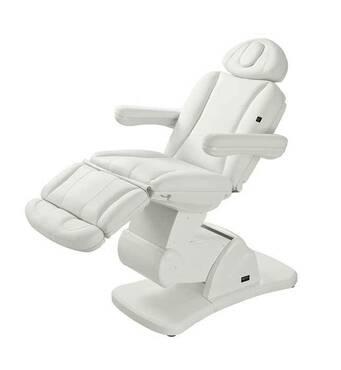 Автоматичне крісло-кушетка з поворотним механізмом TEMPO WEELKO (Іспанія)