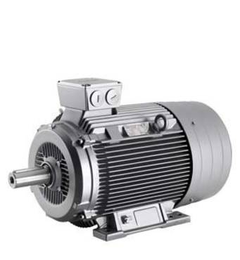 Електродвигун Siemens 1LA5183-4AA10-Z D22