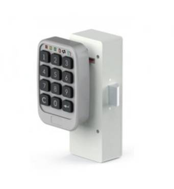 Електронний кодовий замок Essentra - Mesan 3201