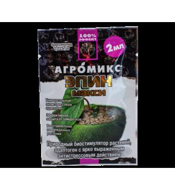 """Агромикс """"Епин макси"""" за 2 мл"""
