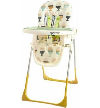 Стільчик для годування Cosatto NOODLE SUPA HIGHCHAIR (SUNNYSIDE UP)