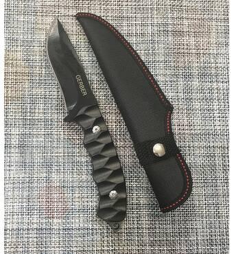 Мисливський ніж Gerber 21см / АК-201