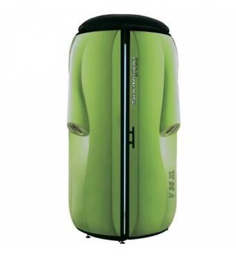 Солярій Alisun SunVision V 36 Turbo FT CB green