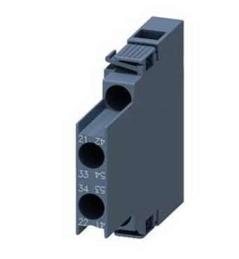 Боковой модуль блок-контактов 3RH2921-1DA11, Siemens