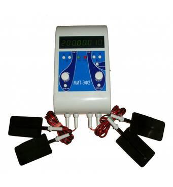Апарат для електролікування МІТ-ЕФ 2
